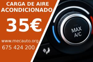 oferta aire acondicionado coche sevilla