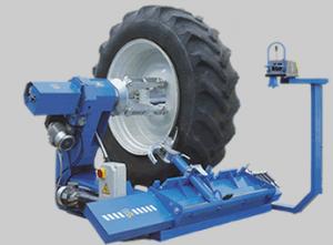 Neumatico agricola y de camion